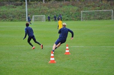 FC Heidenheim Trainingsplatz