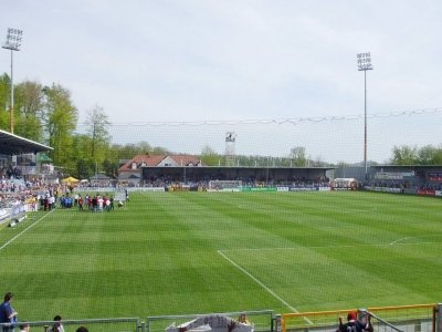 Dietmar Hopp Stadion