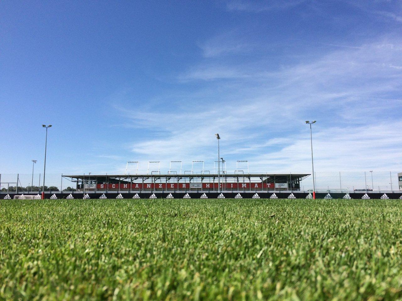 Trainingsplatz FC Ingolstadt 04