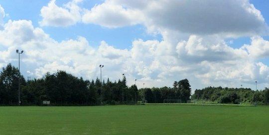 Trainingsplatz LASK Linz