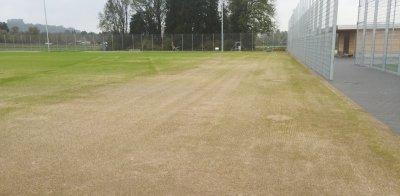 Trainingsplatz FC Urzwil