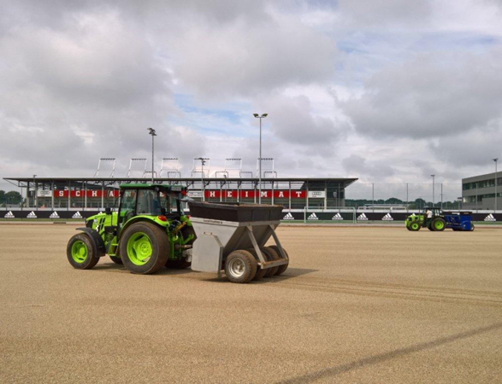 FC Ingolstadt 04 – Investition in die Zukunft