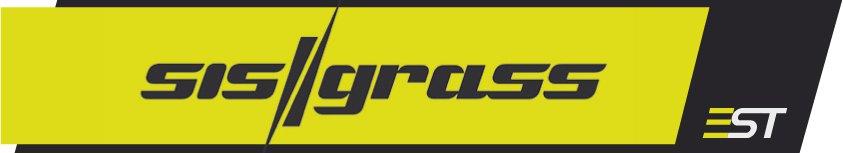 SISGrass Logo