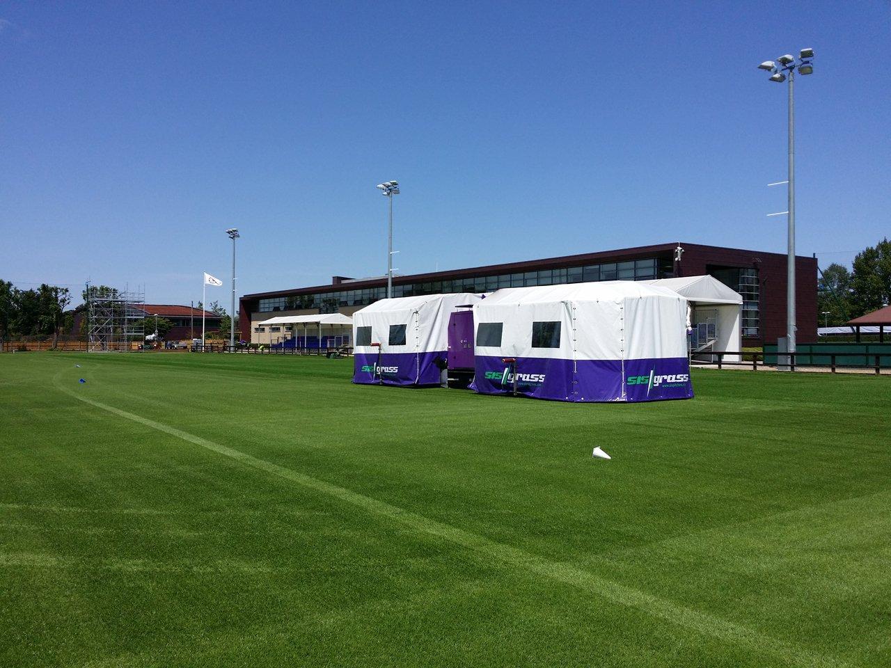 SIS Grass FC Chelsea