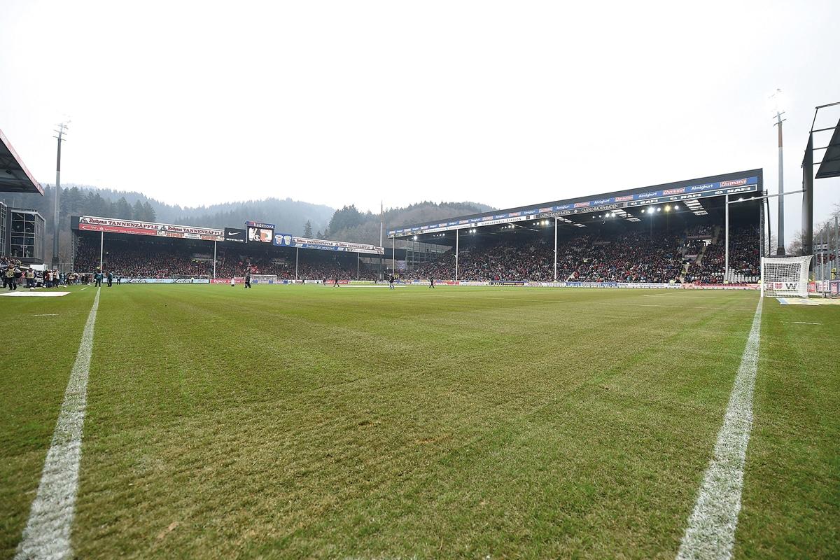 SC Freiburg - FC Augsburg 2:0