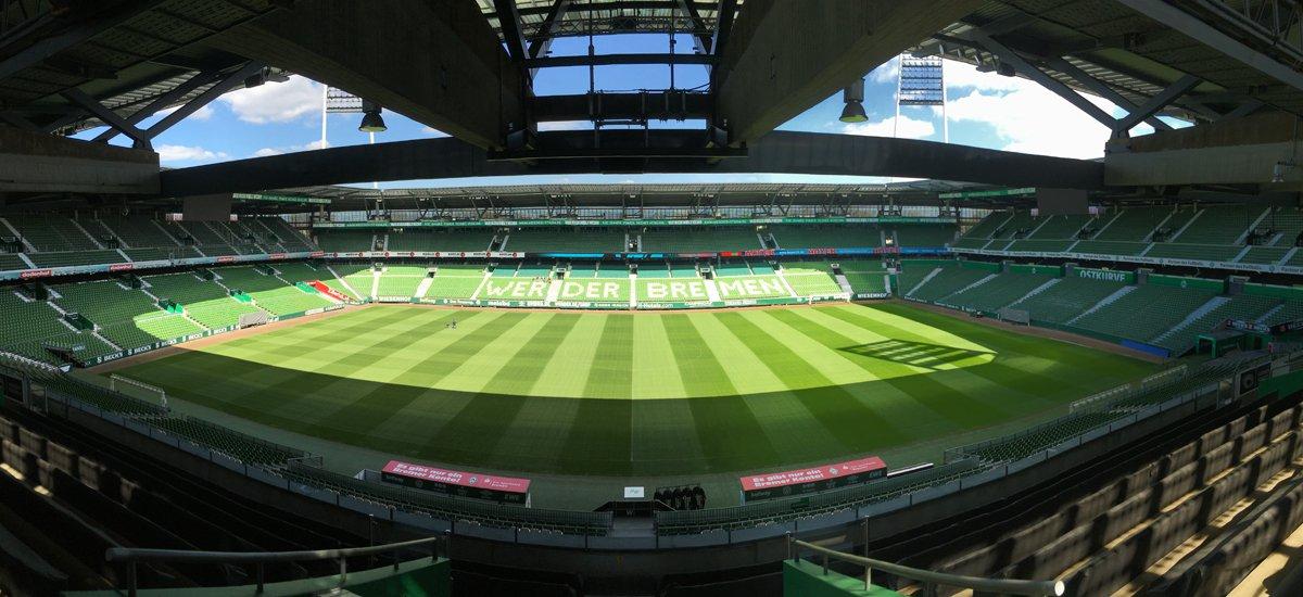 Werder Bremen Main 2019