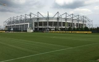 Stadion Borussia Mönchengladbach