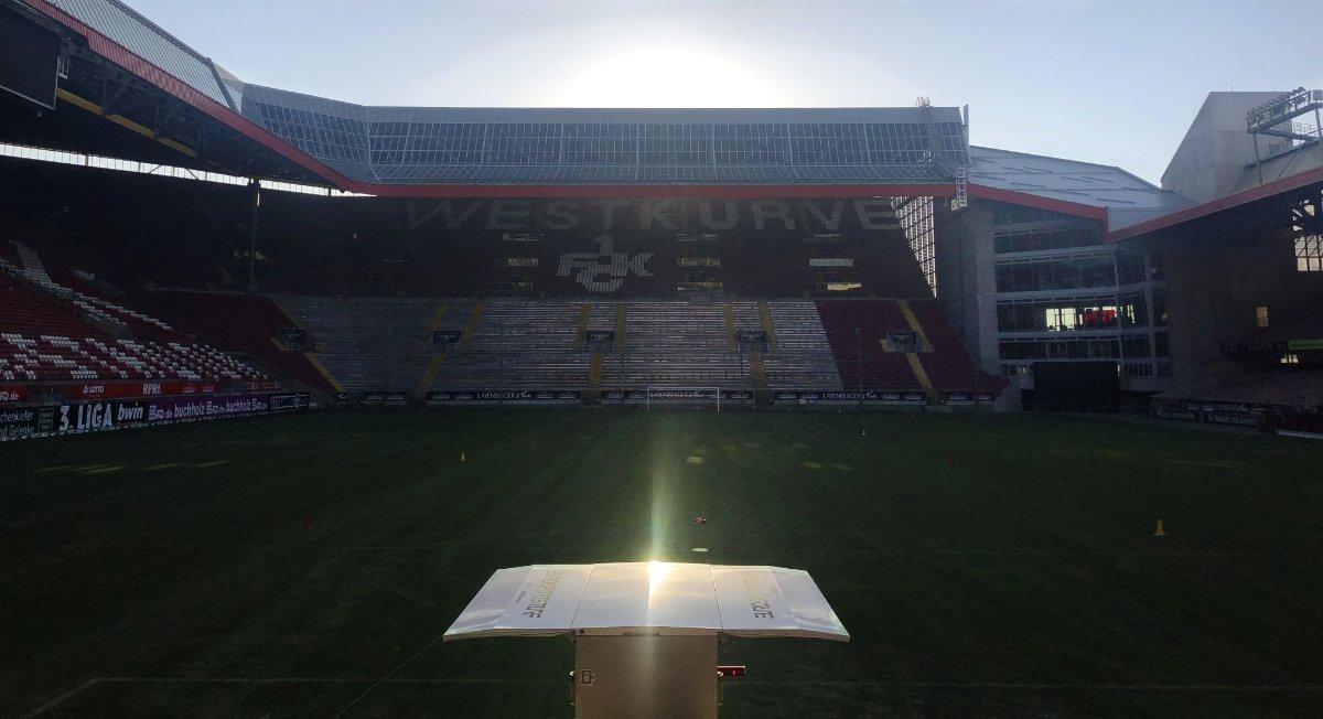 EST 1. FC Köln